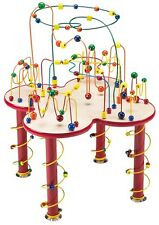 Anatex FTM9007 Kids Ultimate Fleur Rollercoaster Table Bead Maze Office Toy