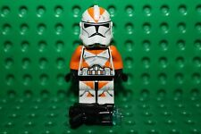 Lego Figuren Minifig Star Wars Airborne Battalion Trooper 75036