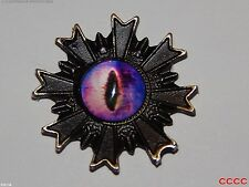 Lo Steampunk pin badge spilla DRAGON'S EYE GAME OF THRONES Harry Potter #21