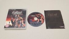 Fallout: New Vegas ( Sony PlayStation 3 )