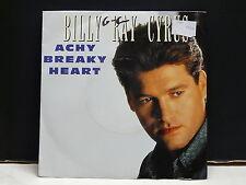 BILL RAY CYRUS Achy breaky heart 864 054-7