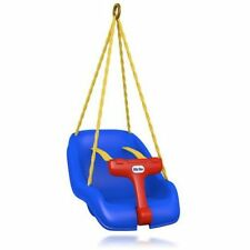 Baby's First Swing 2015 Hallmark Ornament Little Tikes Toys  Play  Toddler  Fun