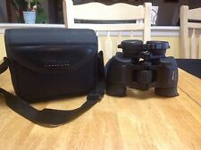Nikon Action 7x35 Binoculars  with case     minty