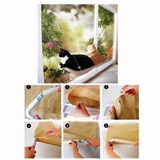"Sunshine Window Mounted Bed Seat Sunny Hammock Beds Cover 22"" x 12"" for Cat"