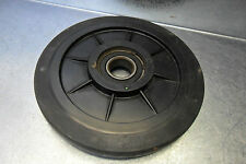"Arctic Cat ZR ZL Snowmobile 7 1/8"" PPD Idler Bogey Wheel w/ Bearing R7125A  #18"