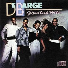 Debarge: Greatest Hits  Audio Cassette
