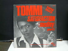 TOMMI Satisfaction ( ROLLING STONES ) 40282