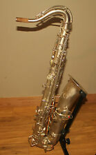 1922 Holton C-melody Saxophone w/ case -- Excelent Condition