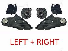 LEFT AND RIGHT HEADLAMP HEADLIGHT BRACKET TAB REPAIR KIT FOR MERCEDES W204