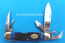 Colt Boy Scout Utility  Folding Pocket Knife Multi Tool