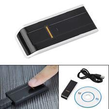 Biometric USB Fingerprint Reader Security Computer Password Lock for PC LO