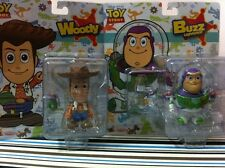 hot toys Cosbaby Toy story set of 2