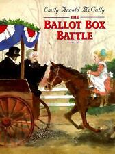 The Ballot Box Battle-ExLibrary