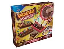 Cool Create Chocolate Bar Maker Creative Design Make Your Own