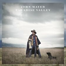 JOHN MAYER - PARADISE VALLEY  VINYL LP + CD NEU