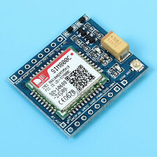 SIM800C GSM GPRS Module 5V/3.3V TTL IPEX with Bluetooth and TTS STM32 C51 DE