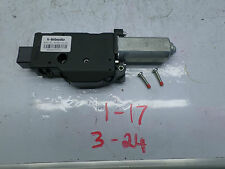NEW POWER SUNROOF MOTOR SUN ROOF INFINITI M37 M35H M56 11 12 13 OEM
