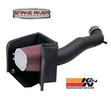 K&N COLD AIR INTAKE 2003-2008 DODGE RAM GAS 1500 2500 3500 5.7L V8 57-1533