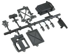 NEW Axial AX80107 Radio Box and Electronic Component Mounts EXO Terra Buggy