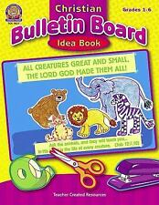Christian Bulletin Board Idea Book