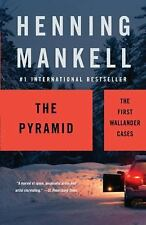 The Pyramid (Kurt Wallander Series) by Henning Mankell
