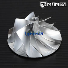 Billet Turbo Compressor Wheel IHI RHF5 ISUZU 4JH1 4JX1 VIED (39.2/52.5mm) 3711