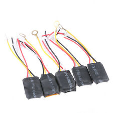 5PCS 220V 3A 3Way Table light On/off Touch Control Sensor Switch Controller