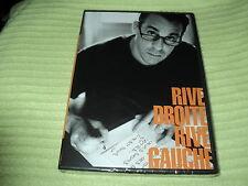 """DVD NEUF """"LE MEILLEUR DE L'EMISSION RIVE DROITE RIVE GAUCHE"""" Thierry ARDISSON"""