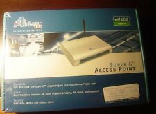 Airlink Wireless Network 802.11G/G/Super G Access Point/Repeater/Bridge 108Mbps