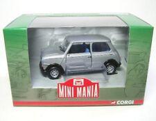 Mini Cooper Mayfair (argento)