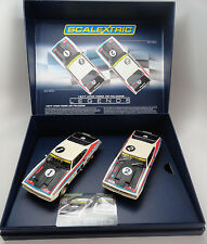 "Scalextric ""Moffat Ford"" Ford XB Falcon LE Boxed Set 1/32 Slot Cars C3587A"