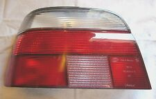 BMW e39 Left Rear Tail Light Assembly