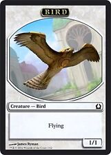 1/1 Flying Bird Token X100  NM RtR Return to Ravnica MTG Magic Cards #1/12