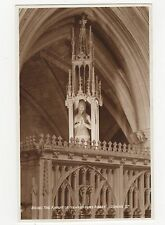 The Knight of Tewkesbury Abbey, Judges 26130 Postcard, A880