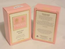 YARDLEY LONDON ENGLISH ROSE LUXURY SOAP 100g/3.5oz #8502
