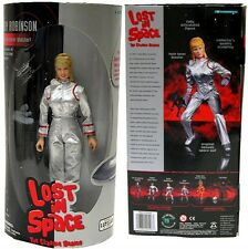 "Lost In Space TV Series - Judy Robinson 10"" Action Figure"