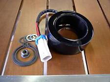 Klima Kompressor Magnetspule Opel Corsa Combo Meriva Diesel  SANDEN SD6V12 NEU