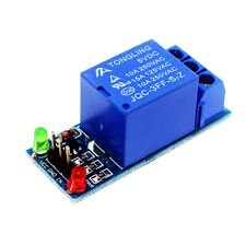 Canal 1 relés Channe módulo 5 V/230 V LED Relay PIC AVR DSP brazo MCU Arduino