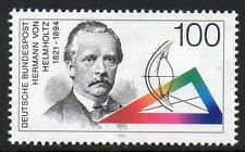 GERMANY MNH 1994 SG2594 100th Anniversary of the Birth of Hermann von Helmholtz