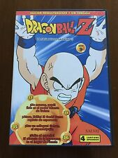 DRAGON BALL Z DVD 9 - CAPS 33 A 36 - 100 MIN - ED REMASTERIZADA SIN CENSURA