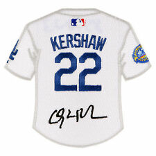 Clayton Kershaw Los Angeles Dodgers Player Patch - MLB