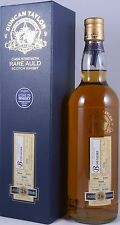 Bowmore 1982 26 Years Single Cask 85068 Islay Scotch Whisky Rare Auld Edition