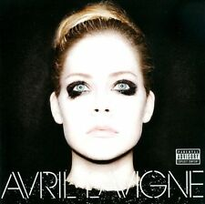 Avril Lavigne [PA] by Avril Lavigne (CD, Nov-2013, Columbia (USA))