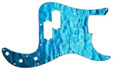P Bass Precision Pickguard Custom Fender 13 Hole Guitar Pick Guard Water Surface