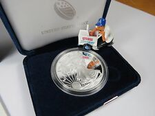 2016-W AMERICAN SILVER EAGLE PROOF W/COA & EDGE LETTERING - ON HAND~GET THEM NOW