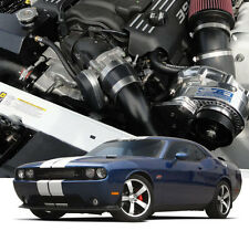 Challenger Hemi 6.4L 392 SRT-8 P1SC1 Procharger Supercharger HO Intercooled Kit