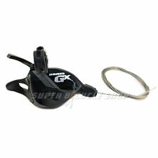 SRAM GX Rear 11 Speed Trigger Shifter , Black