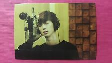 BOYFRIEND YOUNGMIN Official Photocard 2nd OBSESSION BOY FRIEND Young Min 영민