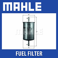 Mahle Filtro De Combustible KL71-se adapta a Volvo-Genuine Part