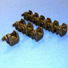 B-LINE 1/8IN. BEAM CLAMP B3034 *NNB, LOT OF 10*